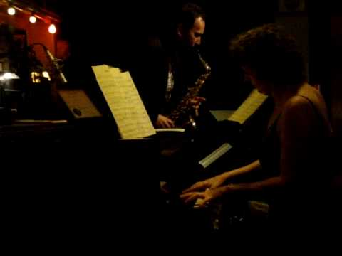 2009 10 24  Pensif Van Allen Vizutti Olivier Gomes Sax En Marie José Keijzers Piano