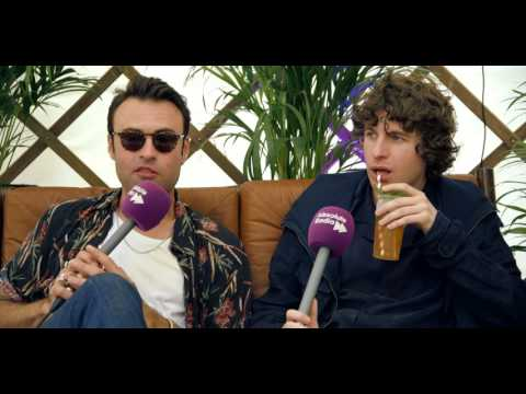 Isle of Wight Festival 2017 - Highlights