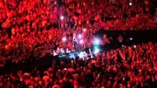Maroon 5 @ Kansas City, MO 3/21/15
