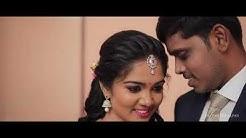 Rv Photography Tirupur - Cinematic Wedding Promo of Raj ♥ Geetha
