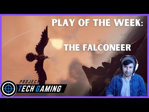 The Falconeer: Play Of The Week |