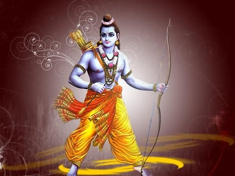 Amazing Picture Gallery Of Lord Rama