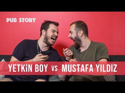 Linç Squad'ın En Çapkını Kim?   Yetkin Boy Vs Mustafa Yıldız