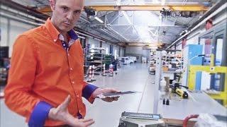 Thomas Costes présente Range Extenders - Pile à combustible. Les vé...