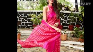 TRENDING SAREES LATEST COLLECT…
