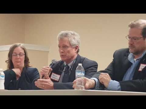 4th District Democratic Candidates for U.S. Congress