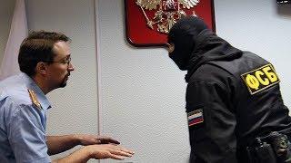 В Москве студент погиб после проверки ФСБ