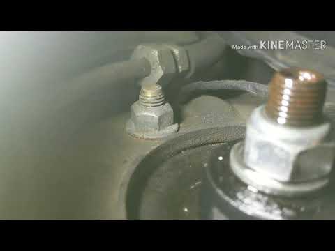 Honda Civic Rattle Noise Fix