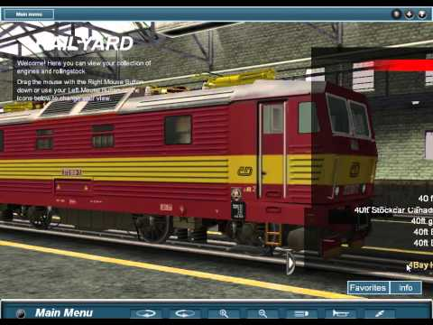 Add On Trainz Simulator Indonesia Android