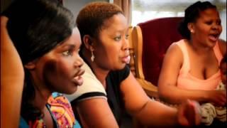 Sinoti Cele - Amandla Ngawakho - South African Gospel Music