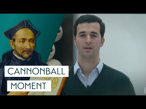Cannonball Javier Llorente - Thirst for something more