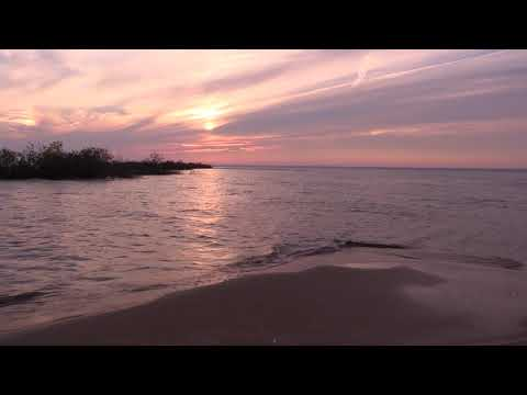 Tawas Point State Park Sunset # 1.