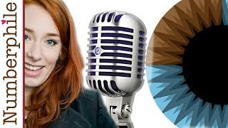 Introducing the Numberphile Podcast