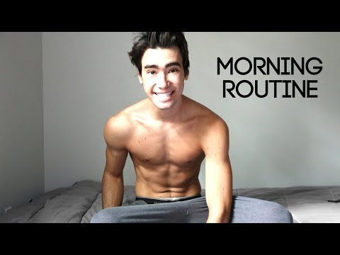 Teen Morning Routine FOR WEALTH!