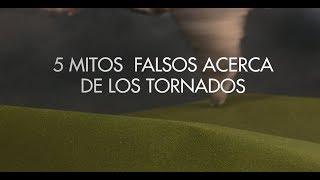 Mitos falsos acerca de los tornados | Allstate En Español