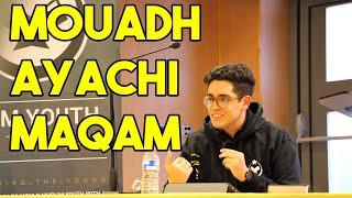 Gambar cover Mouadh Ayachi Different Maqamat Beautiful Quran Recitation With Explanation