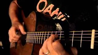 Treasure (Bruno Mars) - Fingerstyle Guitar