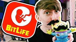 One of lonniedos's most viewed videos:  DOING EVERYTHING WRONG in LIFE SIMULATOR!! ❌ (BitLife App)