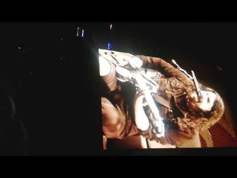 Foo Fighters - Walk, Murrayfield
