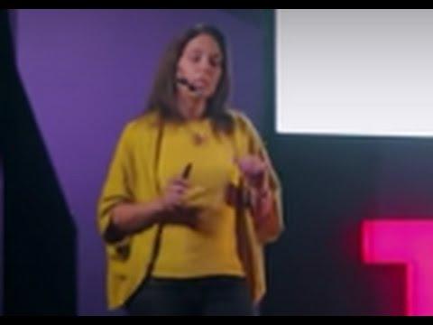 The ASPECTSS™ of Architecture for Autism | Magda Mostafa | TEDxCairo
