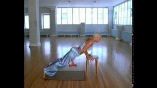 видео упражнение вумбилдинг