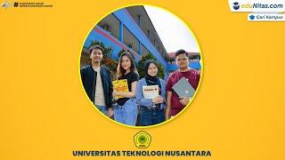 Informasi Lengkap Universitas Teknologi Nusantara Bogor - Profil