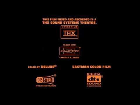Amblin Entertainment MPAA Rating