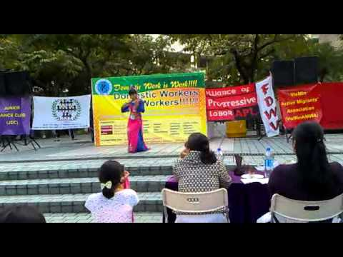 Jaipong Dance (daun Pulus Keser Bojong) New Version