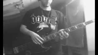 Kyuss - Catamaran Bass Cover