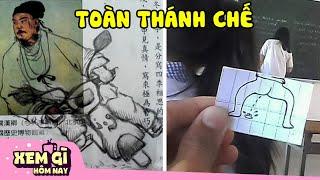 10 trò TROLL Oái Oăm của Học sinh Việt khiến Tây KHÓC TH.ÉT nếu phải học cùng