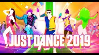 JUST DANCE 2019 Official Trailer & News | Ubisoft E3 2018