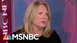 Julie Brown: I Think Epstein Manipulated His Way Out Of Suicide Watch | Velshi & Ruhle | MSNBC