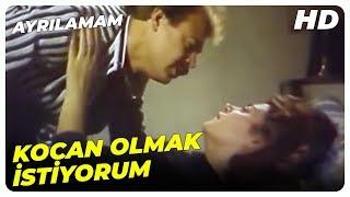 Şehmuz, Emrahın Annesini Kandırıyor  Ayrılamam Küçük Emrah Türk Filmi