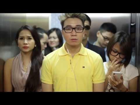 Johnny Trí Nguyễn - Điệp Vụ Giải Cứu Karik (Quảng Cáo Xmen)