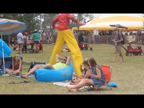 (2017) Winnipeg Folk Festival