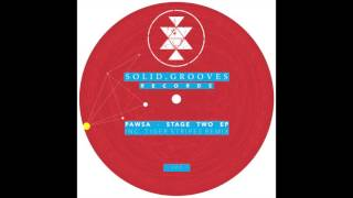 PAWSA - Event Horizon (Tiger Stripes Remix) [Solid Grooves Records]