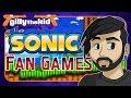 Sonic Fan Games - gillythekid