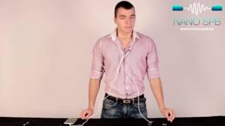видео купить микронаушник в Санкт-Петербурге