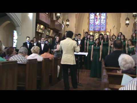 "Mira Costa Vocal Ensemble ""Prelude to Greece"" - Ha..."