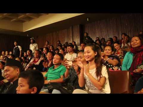 LOMBA Film Show : FINFI Film Festival 2017 || Nepal Tourism Board || Anil Budha Magar