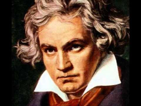 Symphony No. 7, Movement 2 (Karajan) - Ludwig van Beethoven [HD]