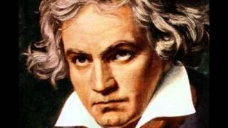 Symphony No. 7, Movement 2 (Karajan) - Ludwig van Beethoven [HD]