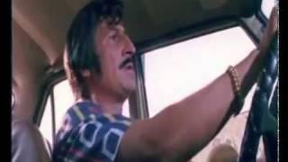 Χαρρυ Κλυνν ταξιντζης-Xarry klynn Greek taxi driver