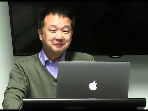 Advances in Prostate Cancer - by A/Prof Henry Woo