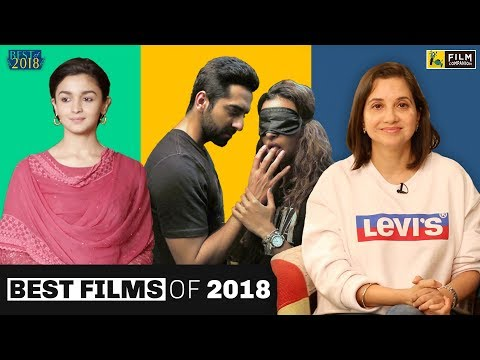 Top 5 Films of 2018 | Anupama Chopra | Film Companion