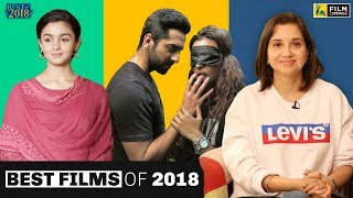 Top 5 Films of 2018 | Anupama Chopra | Film Companion