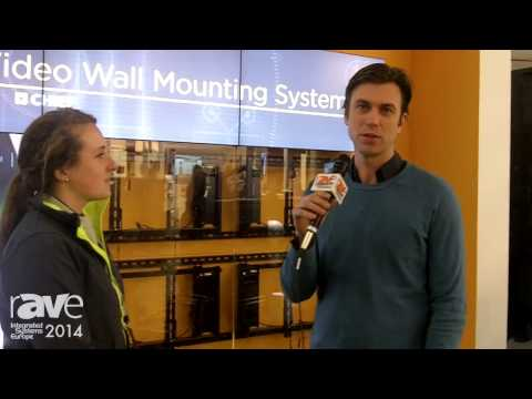 ISE 2014: Renee Talks with Robert of Chief