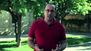 Huesca 14 de mayo - Tasio Oliver Alberto Cubero