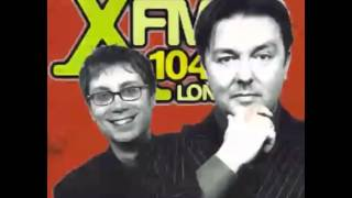 Ricky Gervais XFM - Series 2 Episode 49