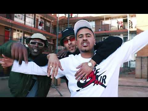 Download DJ SWITCH Feat. Cardo Raps & Slyme - Delela (Official Video)
